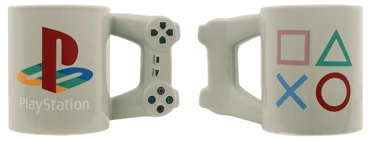 Controller Mug / PlayStation