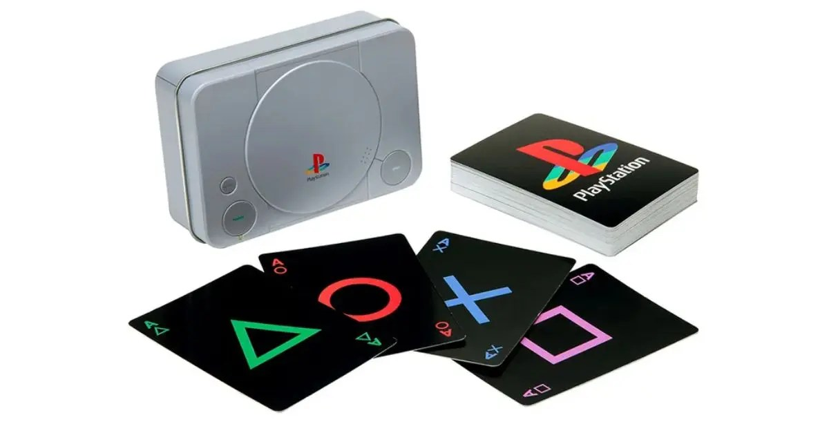 Playing Cards / PlayStation