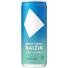 RAIZIN FRUITY THUNDER