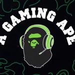 日本潮牌A Bathing Ape將與Razer合作!! 推出A Gaming APE系列!