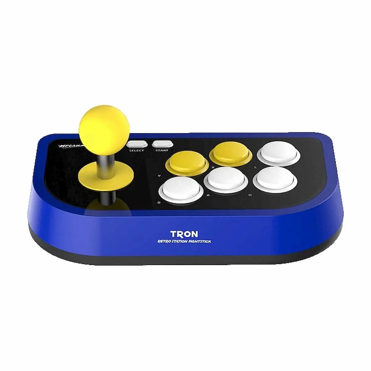 RETRO STATION FIGHTSTICK