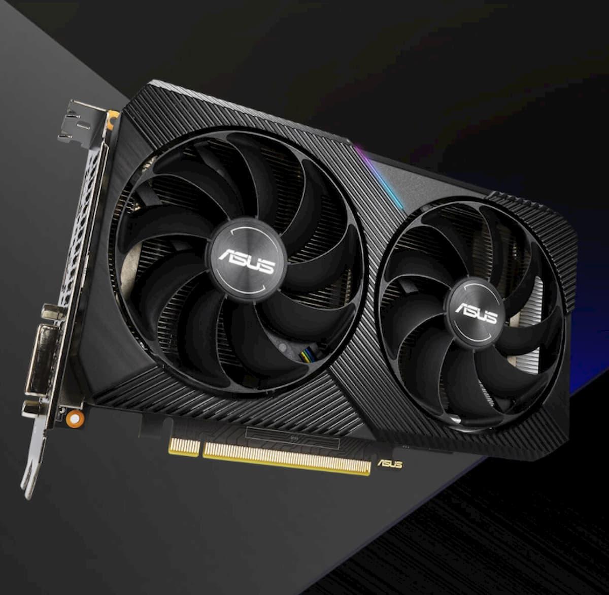 ASUS製GPU