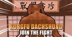 最新作「Fight of Animals: Arena」に新たに肩幅がすごいあの犬が参戦決定!