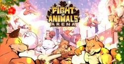 公式からクリスマスプレゼント!「Fight of Animals: Arena」がアップデート&スペシャルキャンペーン実施!