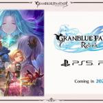 43367グラブルリリンクこと「GRANBLUE FANTASY Relink」の最新プレイデモ動画とスクリーンショットが公開!