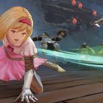 44001グラブルVS 2021年最初の追加は十天衆!槍を司る賢人「ウーノ」参戦!RPGモードの無料アップデートも決定!