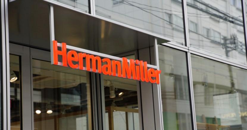 南青山にハーマンミラーストアがオープン!高級ゲーミングチェアを体感してきた