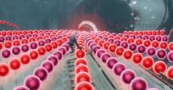 大量のイクラ弾が迫る!「NieR Replicant ver.1.22474487139…」最新映像公開!