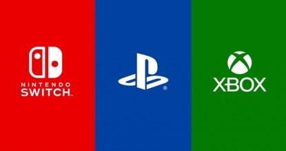 コンシューマ大手3社の任天堂・SIE・Microsoftが共同でゲームの安全性向上のための方針を発表