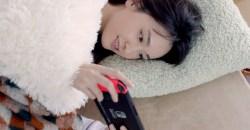 ベッドの中でガッキーが…!Nintendo Switchの2020冬バージョンTVCMが公開