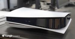 遂にPS5をゲット!次世代ゲーム機「PlayStation 5」を開封!未来感のあるデザイン、きめ細かいディテールに感動…!