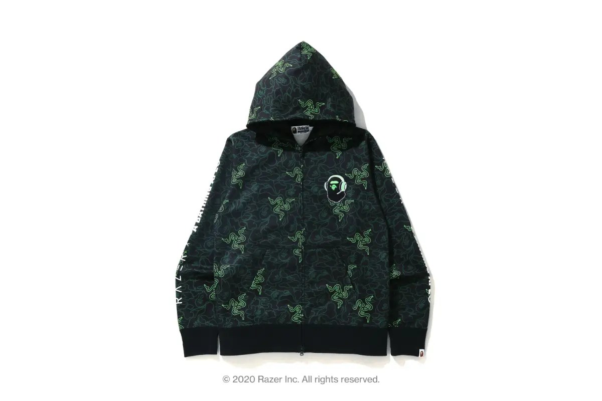 Razer X A Bathing Ape