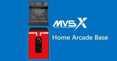SNK「MVSX HOME ARCADE」底座確定在日本發售!數量稀少要買要快!