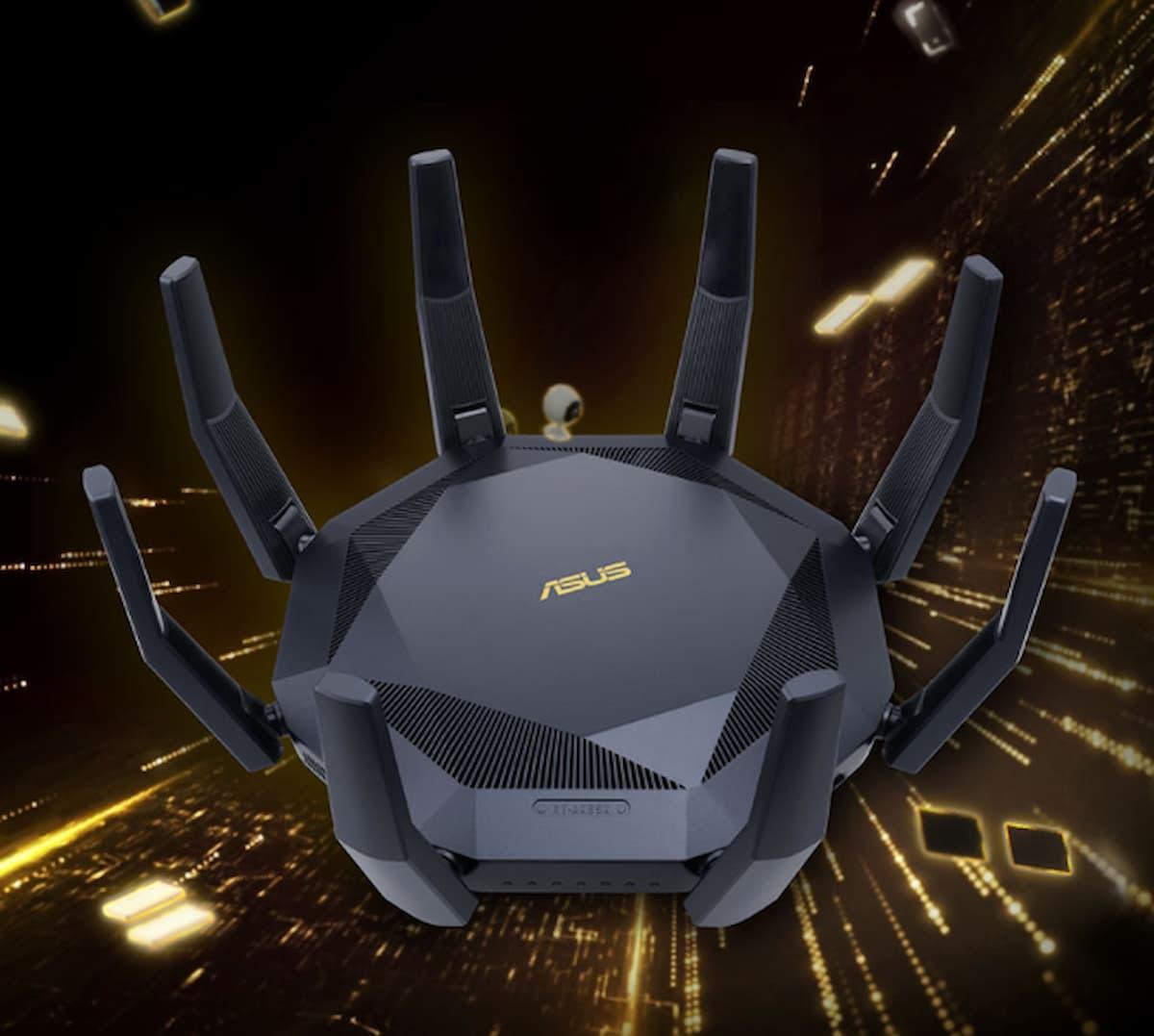 Wi-Fi 6(802.11ax)対応
