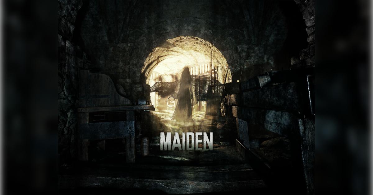 特別体験版「MAIDEN」