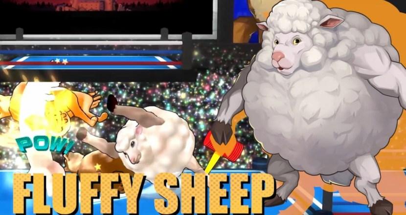 「Fight of Animals: Arena」に新動物が参戦!二足歩行に見えるふわふわのアイツ!