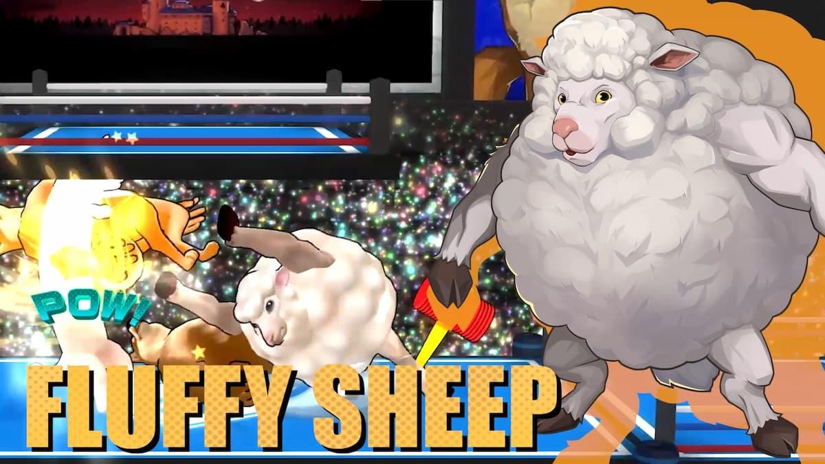 「Fight of Animals: Arena」新動物參戰!兩腳行走毛茸茸的那傢伙來了!