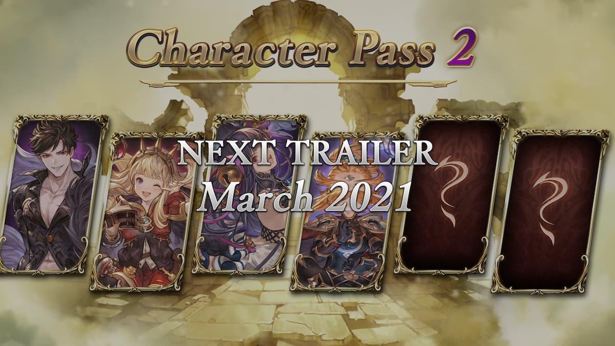 NEXT TRAILER March 2021