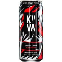 KiiVA ENERGY DRINK HYDRATION エナジードリンク 500ml