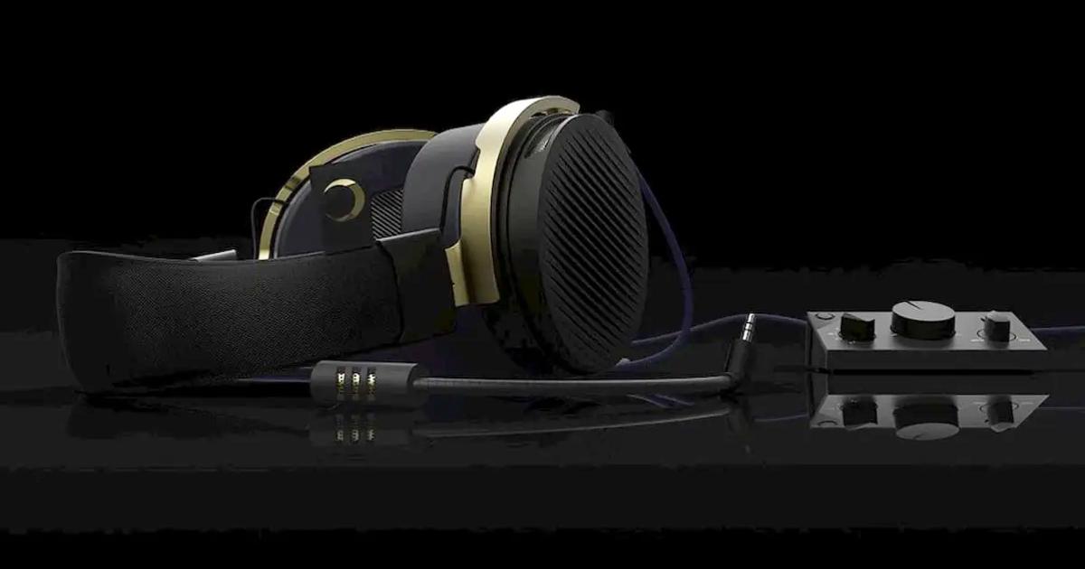 ONKYO的電競耳機套組「SHIDO」的一般發售日定於2021年1月下旬!