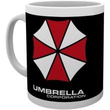 バイオハザード 25周年記念 Umbrellaマグカップ