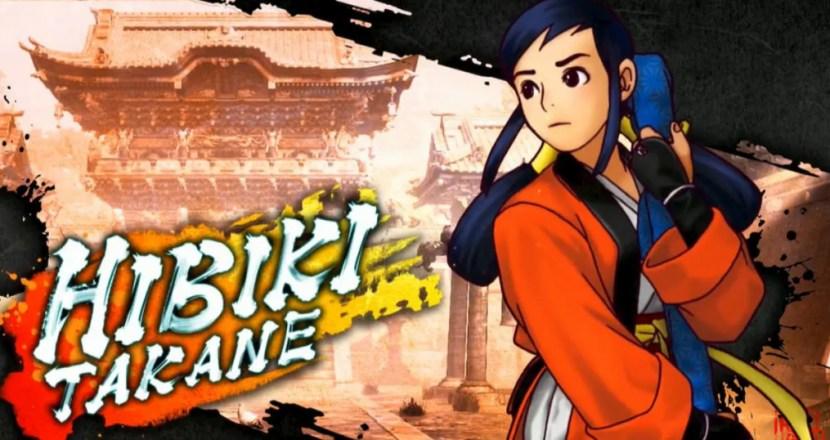 SAMURAI SPIRITSシーズンパス3の情報公開!月華の剣士からの高嶺響が参戦決定!