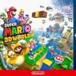 今晚11點!「超級瑪利歐 3D世界 + 狂怒世界」釋出新影片!