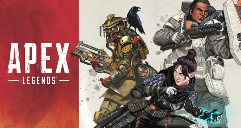 「APEX 英雄」將推出Nintendo Switch版!同樣採取免費商城制!