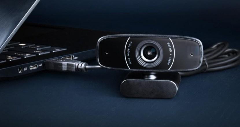 公開發表實況轉播及遠端會議最適合的1080p / 30fps高畫質網路攝影機「ASUS Webcam C3」