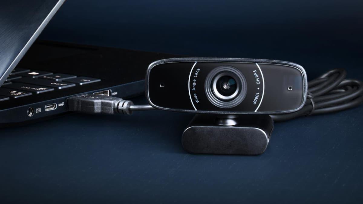実況配信やリモート会議にも最適な1080p / 30fpsの高画質ウェブカメラ「ASUS Webcam C3」を発表
