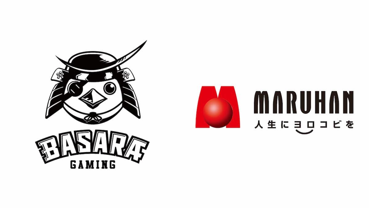 仙台を拠点とするゲーミングチーム「BASARA GAMING」が新規スポンサー契約を締結