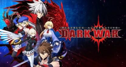 来る2021年2月16日に配信開始!シリーズ最新作「BLAZBLUE ALTERNATIVE DARKWAR」の新PVが公開!