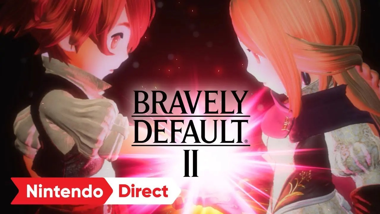《BRAVELY DEFAULT II》最終預告大公開!