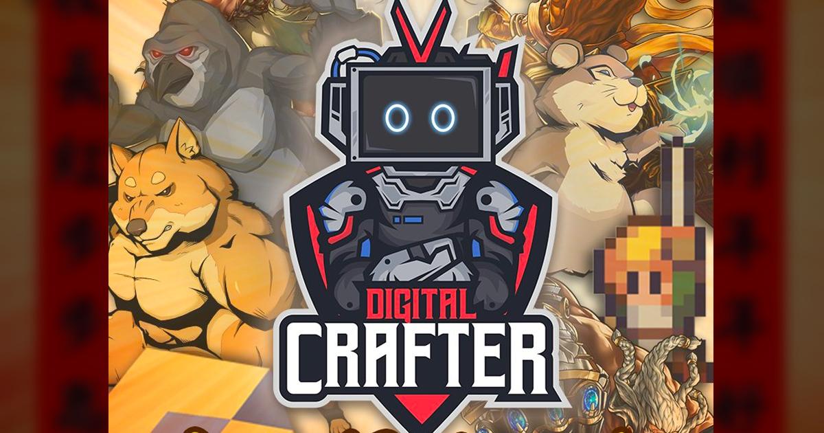 4本購入しても5千円以内!旧正月セールで「Digital Crafter」の人気ゲームがSwitch&Steamで最大50%オフ!