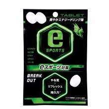 赤穂化成 eスポーツ対策 BREAKOUTタブレット 24g ×8個