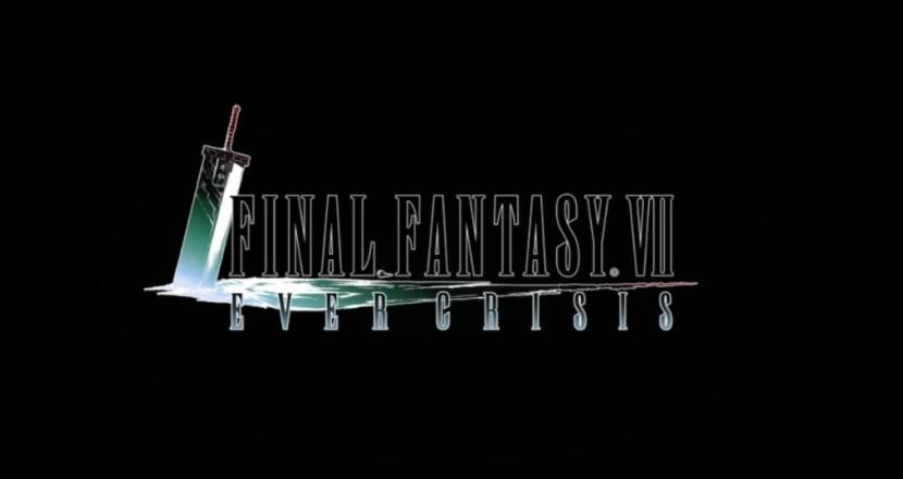 終於前進到「手機平臺」了!「FINAL FANTASY VII EVER CRISIS」將於2022年登陸手機平台!