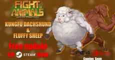 咩噗羊&功夫臘腸正式回歸「動物之鬪」!