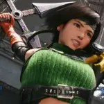 尤菲登場!追加全新故事篇章的PS5「Final Fantasy VII Remake Intergrade」將於6月10開始販售!