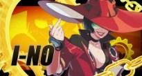 「GUILTY GEAR -STRIVE-」初期キャラクター最後の1人!「イノ」参戦決定!