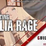 0「GUILTY GEAR -STRIVE-」初心者指導影片依序公開!首發影片主角是MILLIA!