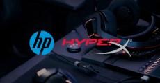 HP將以4.25億美元收購電競品牌「HyperX」!金士頓DRAM與SSD產品線將不受影響。