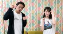 宇内梨沙アナウンサーがMCを務める「宇内e!」に狩野英孝がゲスト出演し2人で「Dead by Daylight」をプレイ!