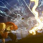49694まさかのプレイアブルキャラとして登場!「鬼滅の刃 ヒノカミ血風譚」に鱗滝左近次が参戦!