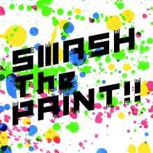 にじさんじオリジナルフルアルバム「SMASH The PAINT!!」初回生産限定盤