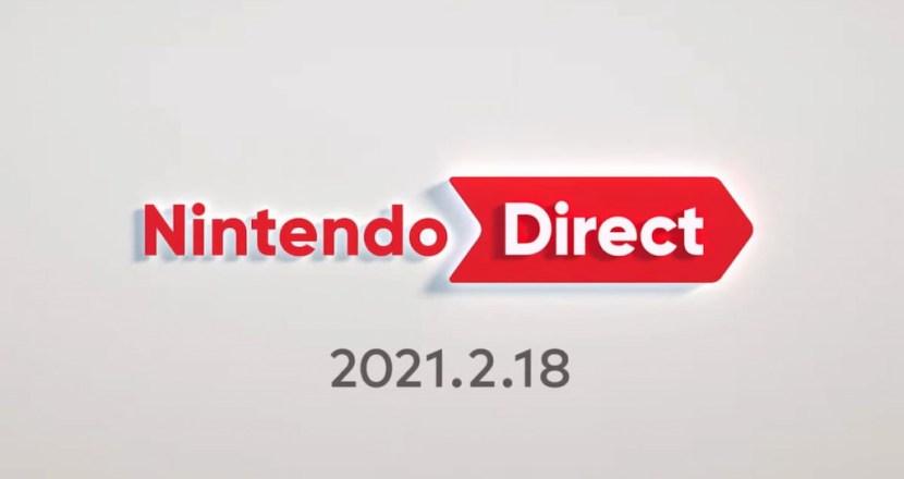 これを見れば全てがわかる!新情報がもり盛りだくさん!「Nintendo Direct 2021.2.18」発表内容まとめ!