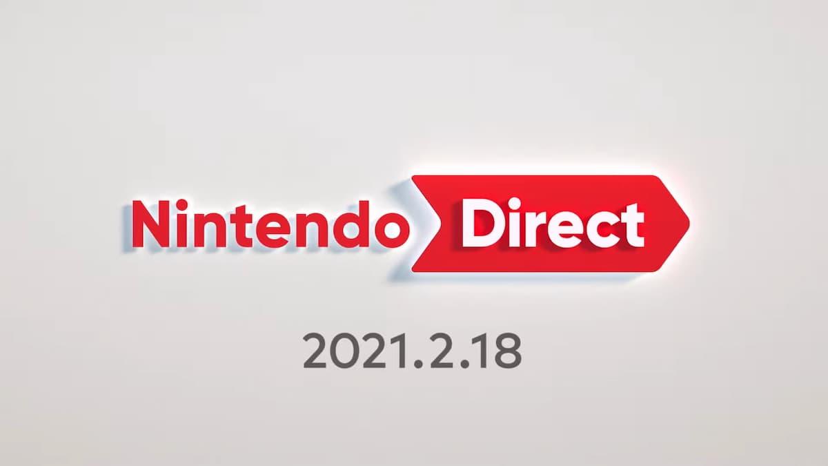 これを見れは全てがわかる!新情報がもり盛りだくさん!「Nintendo Direct 2021.2.18」発表内容まとめ!