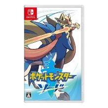 ポケットモンスター ソード Nintendo Switch