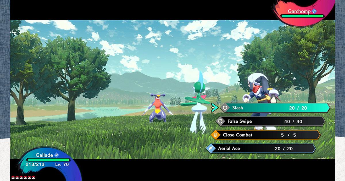 今度のポケモンはアクションRPG!「Pokémon LEGENDS アルセウス」発表!冒険の舞台は遥か昔のシンオウ地方!