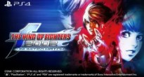 シリーズ屈指の人気を誇る「KOF 2002 UM」が遂にPS4で発売!特典付きパッケージ版も予約開始!