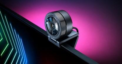 非圧縮1080p・60fpsを撮影できる超高画質ウェブカメラ「Razer Kiyo Pro」発表!